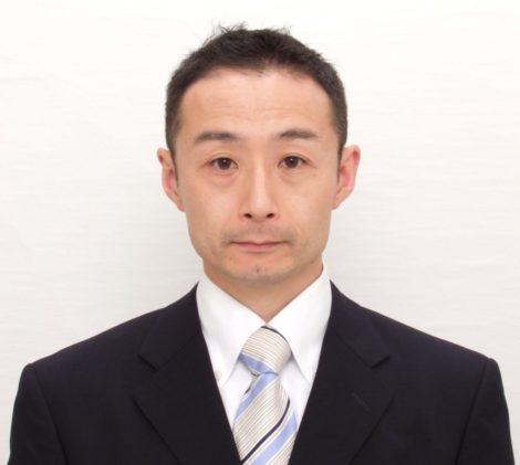 西井 圭氏の写真