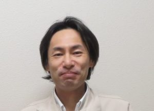 長岡高専荒木教授