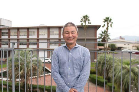 野口 大輔氏の写真