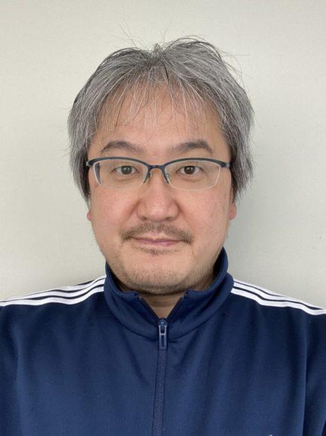 谷藤 尚貴氏の写真