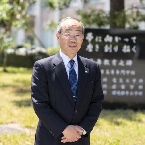 須田 義昭氏の写真