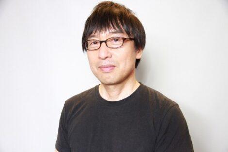 芥川 一則氏の写真