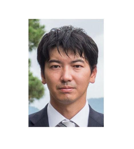 前澤 孝信氏の写真