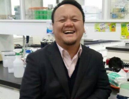 生物の進化をもっと深く研究するため?インドネシアから日本へ。のサムネイル画像