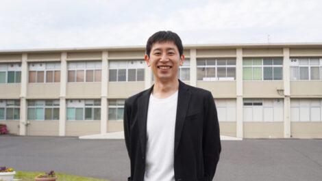 池田 昭大氏の写真
