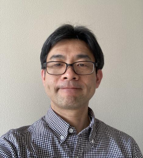 小村 良太郎氏の写真