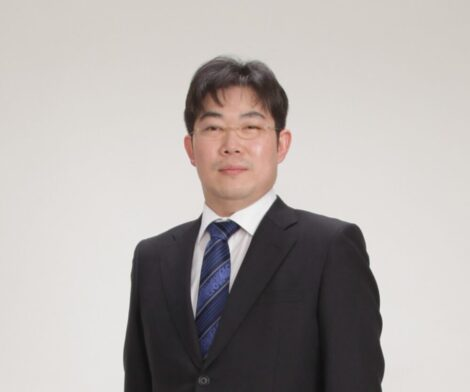 原 圭祐氏の写真