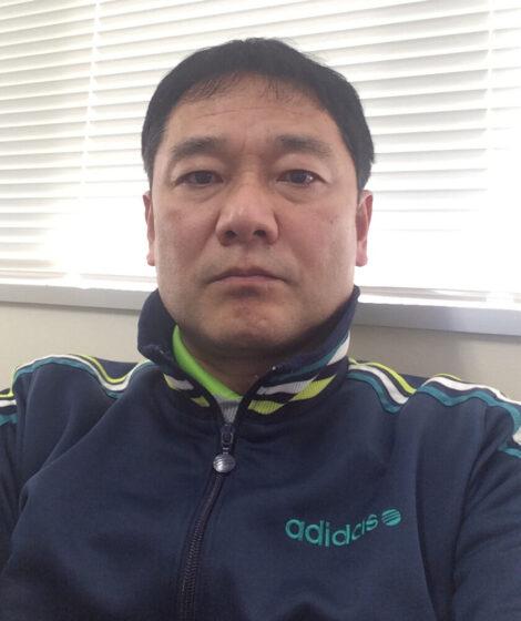 中瀬 巳紀生氏の写真