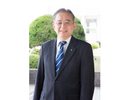 元船乗りの校長が取り組む、これからの日本社会を見据えた教育とはのサムネイル画像