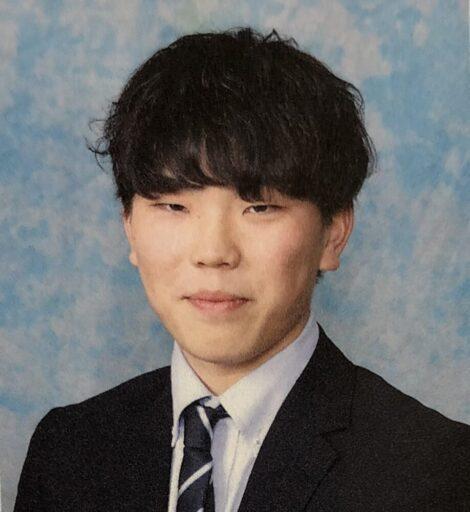 雨貝 宗吾氏の写真