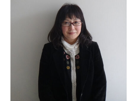 内田 由理子氏の写真