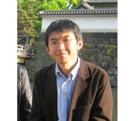 平野 学氏の写真