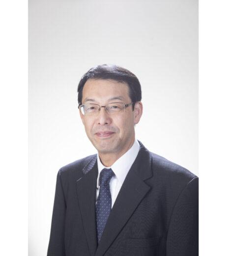 内海 康雄氏の写真